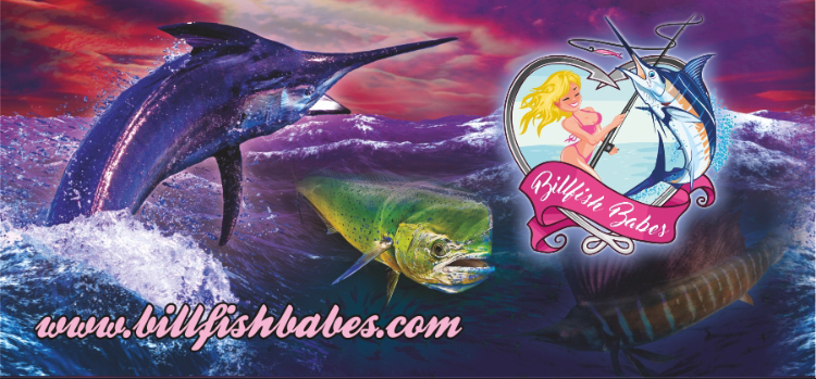 Billfish Babes videos Our Story women in game fishing worlldwide