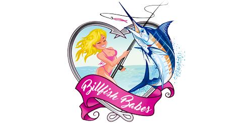 Billfish Babes