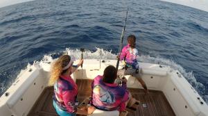Billfish Babes Charters