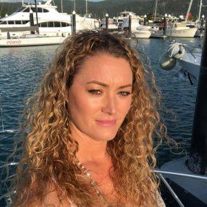 Meet Billfish babe Marlene Hicks