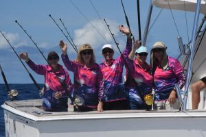 Upcoming tournaments for Billfish Babes