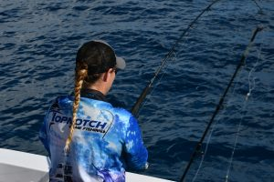 Billfish Babes Charters Marlene Hicks Topnotch Game Fishing Airlie Beach Brilliant Company Videos